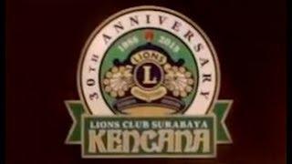 30th Anniversary Celebration LCS KENCANA