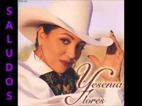Yesenia Flores 12 Temas lo mejor de lo mejor. V19
