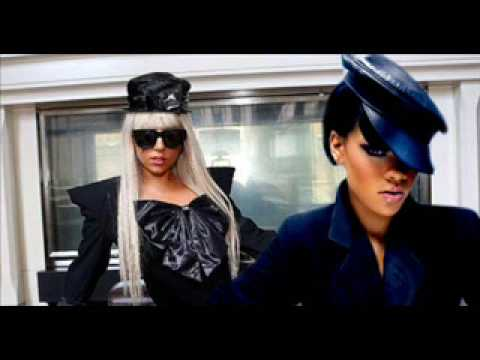 Lady Gaga Ft Rihanna - SIlly Boy MP3 Download + Lyrics