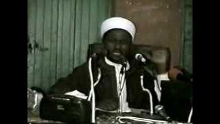 Sheikh Abdul Jabbar Wajabcin Zikiri 2/2