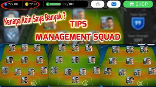 PES 2017 ANDROID  MANAGEMENT SQUAD