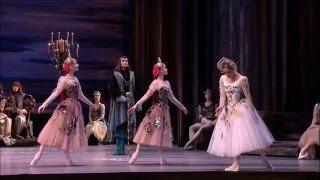 """Русский танец из  балета """"Лебединое озеро"""", композитор П. И. Чайковский"""