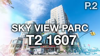Sky View Parc Luxury Condo in Flushing, Queens, NY. PART 2