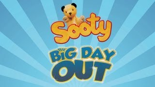 Sooty, Sweep and Soo - The Big Day Out