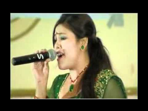 Sunita Dulal In Damam.flv