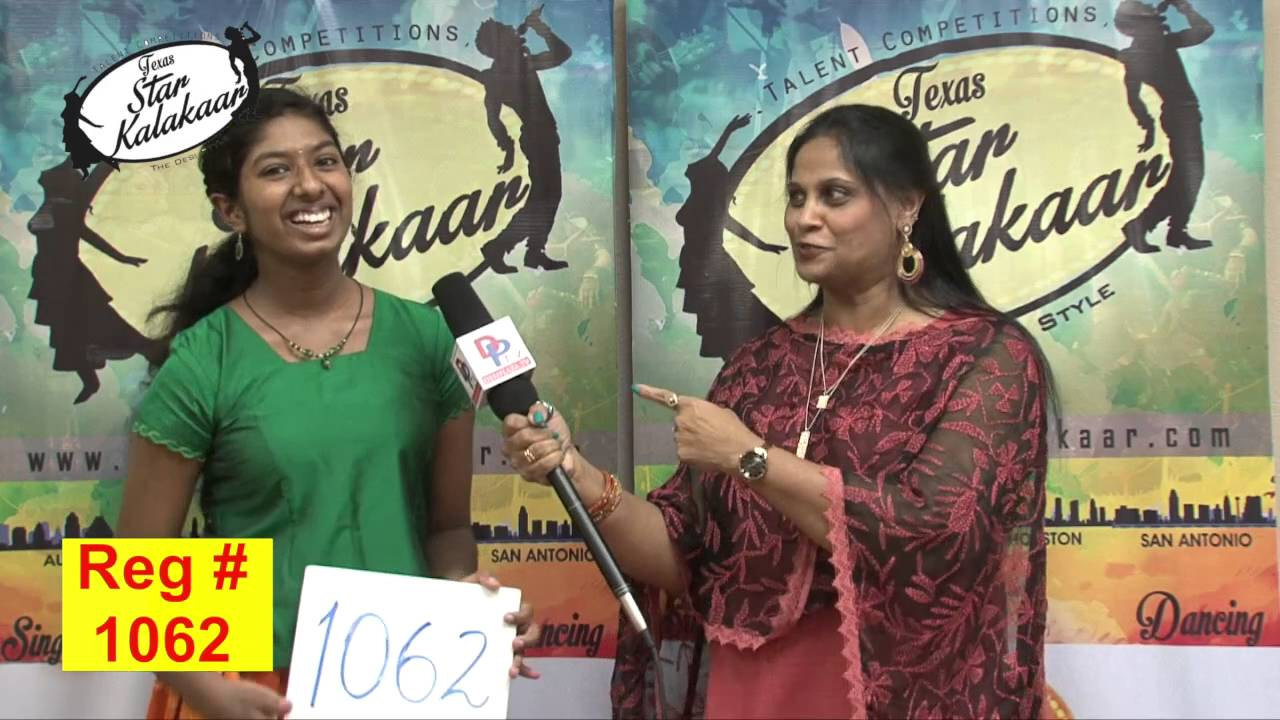 TSK Auditions Backstage #1062