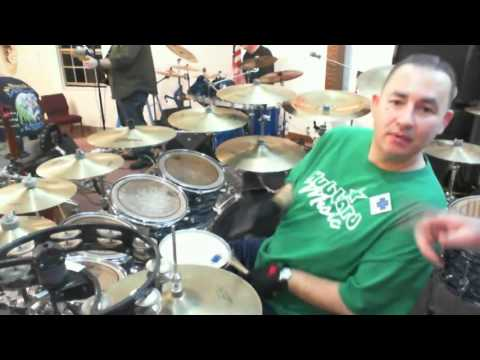 Drumming For Autism