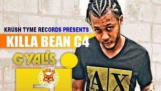 Killa Bean C4 - Gyalis Fi Dem - March 2018