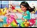 Rock the School Cafeteria - Casual - Cooking Games - Videos games for Kids - Girls - Baby Android