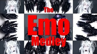 The Emo Medley (MCR, FOB, P!ATD, TOP, BMTH.. etc)