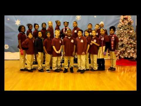 Horizon Science Academy Springfield - Holiday Dinner Show