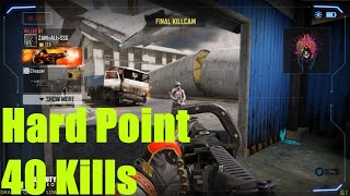 COD MOBILE || HARD POINT
