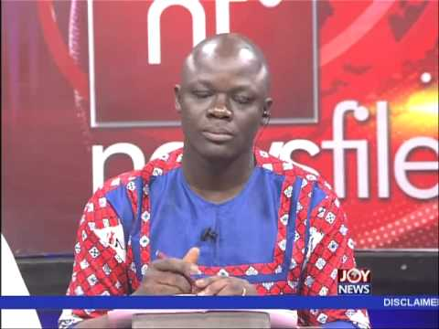 Ghana Mediacal Association & Government Standoff - Newsfile