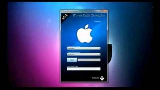 New iTunes Gift Card Hack $50 $100 200$ - FREE $20 iTunes Card Code