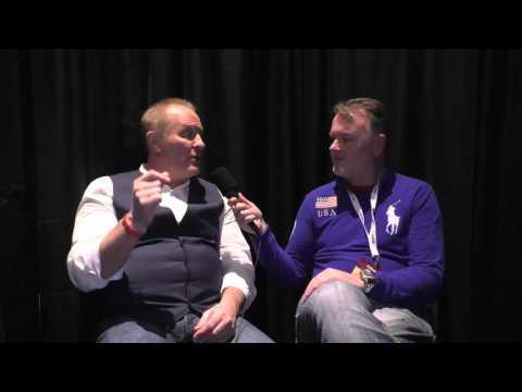 Collin Raye Interview by Christian Lamitschka for Country Music News International Magazine & Radio