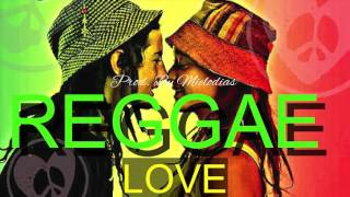 REGGAE LOVE - BASE DE RAP BEAT INSTRUMENTAL HIP HOP