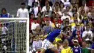 zinedine zidane best goals
