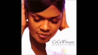 Watch Cece Winans Hes Not On His Knees Yet video