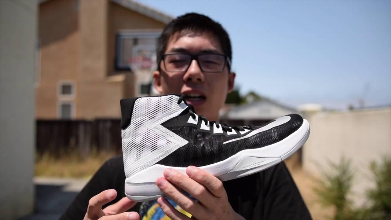 ff623671ffb9 Nike Zoom Devosion Performance Review - YouTube