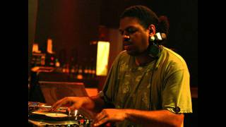 Kerri Chandler - Rain DEEP HOUSE