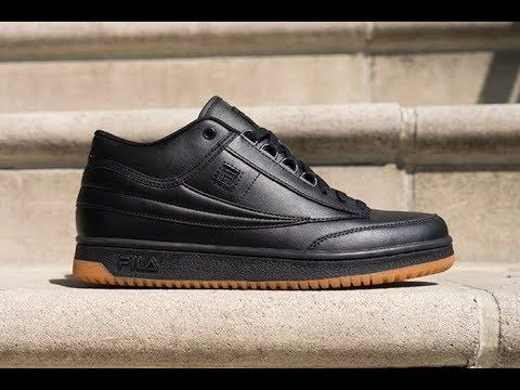cba0e6ccac5e Classic FILA Retros Cop a Zip Update. Sneaker Freaker 2016