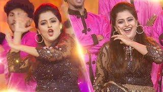 Aalaporan Thamizhan Mersal Dance by Ramya Nambesan