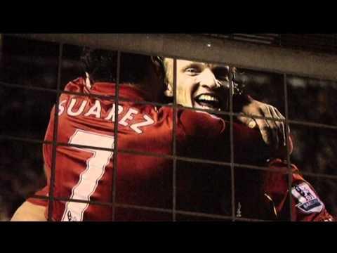 'De basis van Dirk Kuyt' - TV West op bezoek in Liverpool