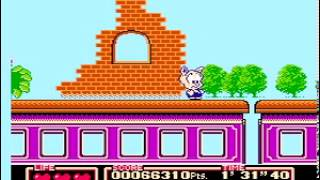 TAS Tiny Toon Adventures 2 Trouble in Wackyland NES in 13:59 by Yunshui