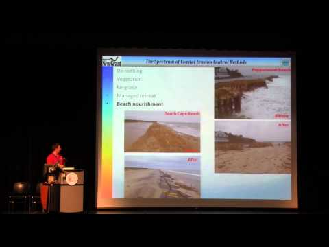 Dealing with Erosion:The Spectrum of Coastal Erosion Control Methods