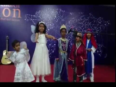 Christmas Fancy Dress Kids.Fusion Church Kids Christmas Fancy Dress Dec 2014