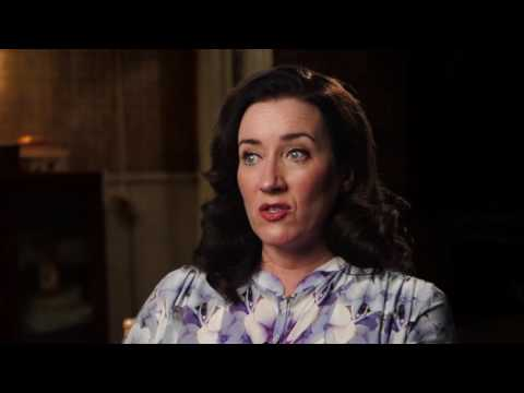 Maria Doyle Kennedy: THE CONJURING 2