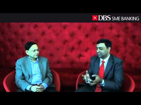 DBS SME Webinar- Know How to Build the Right Talent to Grow your Business