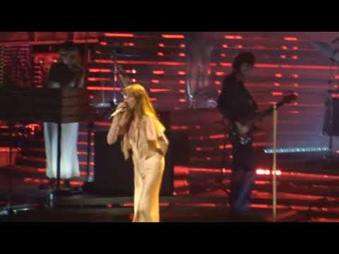 Florence + the Machine -  Ship to Wreck/End of Love, Harvey's Outdoor Theater Lake Tahoe