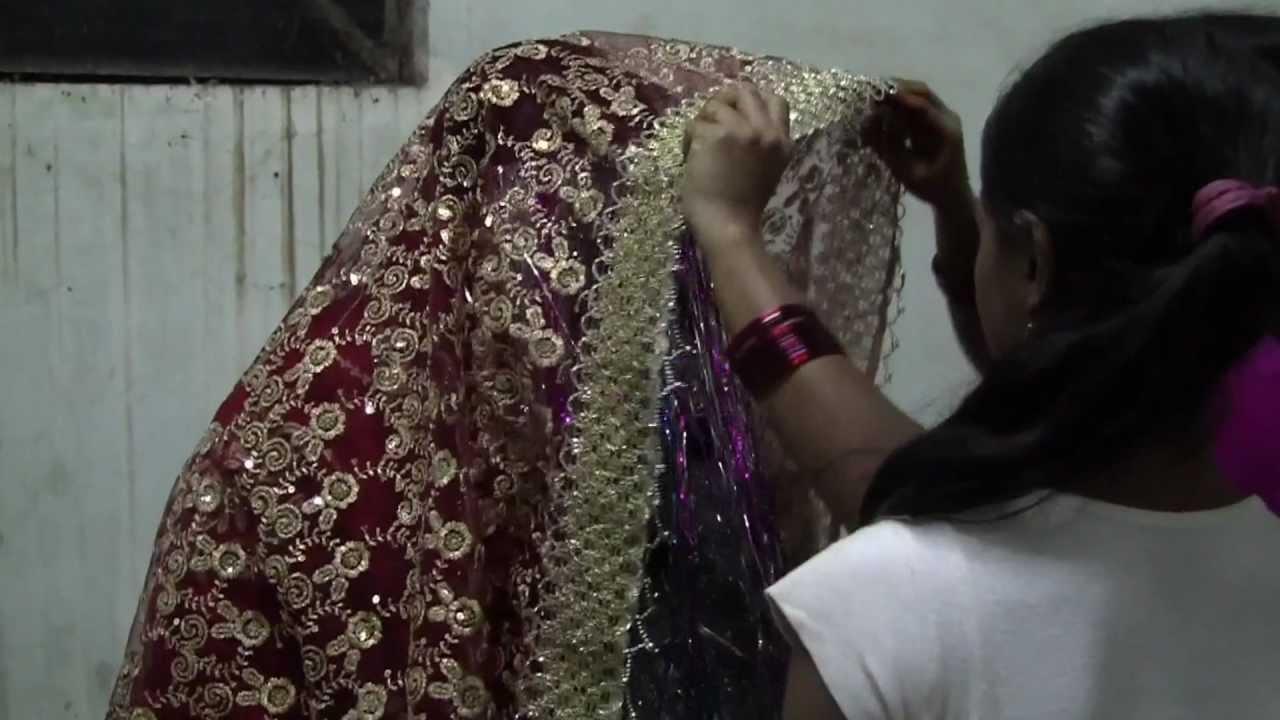 mariage musulman la marie est couverte youtube - Mariage Halal Droulement
