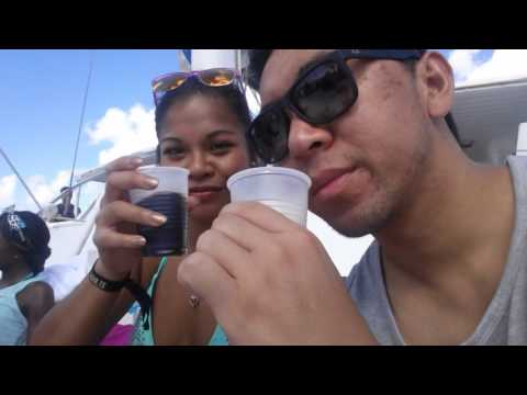 Punta Cana, Dominican Republic Travel Diary  November 2015