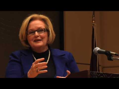 Claire McCaskill: Women in Politics