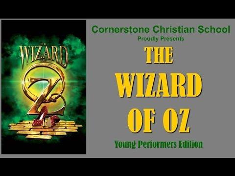 Wizard of Oz - May 21, 2014