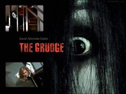 The Grudge Theme Sg