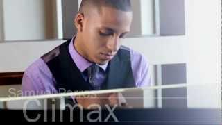 Usher - CLIMAX (Piano Arrangement)