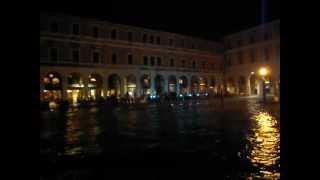 Речное такси в Венеции.(, 2013-03-08T14:34:08.000Z)