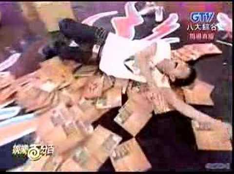 20070724-小豬給小鬼的surprise