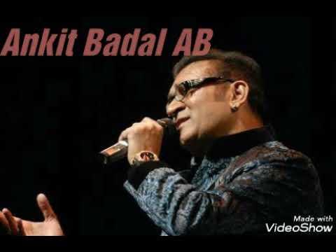Bhanwre Ki Gunjan - Abhijeet - Tribute To Kishore Kumar - Ankit Badal AB