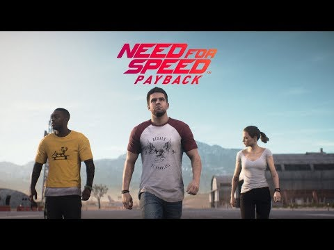 Thumbnail: Need for Speed Payback: Official Story Trailer