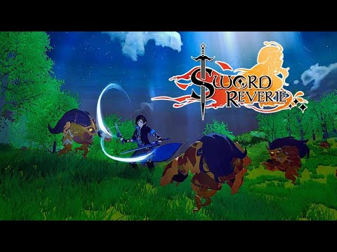 Sword Reverie - Bande Annonce