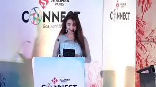 HOSTING SHALIMAR PAINTS AT GOA #teambuildingsessions#corporateanchor
