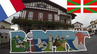 Le Pays Basque : BIDART (Pyrénées Atlantiques - 64)