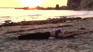 Relaxing Stretches for Stress & Pain Relief, Workout Cooldown