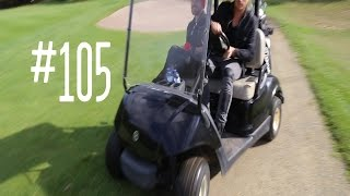 #105: Golfbaan overlast [OPDRACHT]