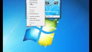 PCSX2 Configuration Windows 7/8 Full Speed