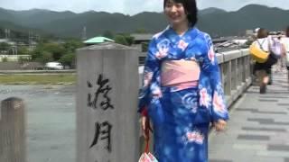 2014年8月23日、24日に嵐山、鴨川で撮影を行った時の動画です♪ 公式サイ...
